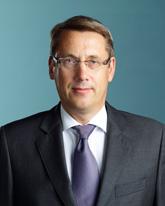 Portrait Dr Markus Renner